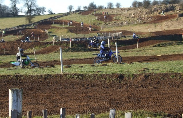 Cheddar Extreme Motopark, click to close